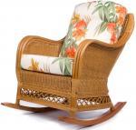 Кресло-качалка Lindo с подушкой (007.006)