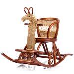 Кресло-качалка для детей Horse