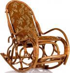 Кресло-качалка плетеное Рамонь (019.004)