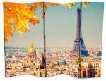 Париж, двухсторонняя