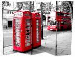 Лондон, двухсторонняя