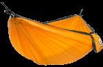 Туристический одноместный гамак Voyager Orange, гамак туристический,купить гамак туристический,la siesta гамак туристический купить, купить туристический гамак +в москве,гамак туристический купить +в спб,интернет магазин гамаков,