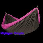 Туристический гамак для двоих Voyager Purple, гамак туристический,купить гамак туристический,la siesta гамак туристический купить, купить туристический гамак +в москве,гамак туристический купить +в спб,интернет магазин гамаков,