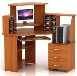 Компьютерные столы. Купить компьютерный стол недорого