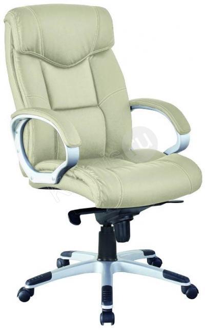 Кресло руководителя Albert beige