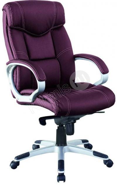 Кресло руководителя Albert burgund