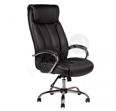 Кресло руководителя Прайм нат кожа черная МТГ хром,кресло руководителя,офисный кресло,компьютерный кресло,компьютерный кресло купить, купить офисный кресло,офисный мебель,стул офисный,купить кресло, компьютерный стул,игровой кресло,кабинет руководитель,эргономичный кресло, офис мебель,кресло samurai,геймерский кресло,кресло самурай,игровой кресло, эргономичный кресло,офис мебель,кресло руководителя купить, кресло руководителя бюрократ,кресло руководителя черное,кресло руководителя кожа,
