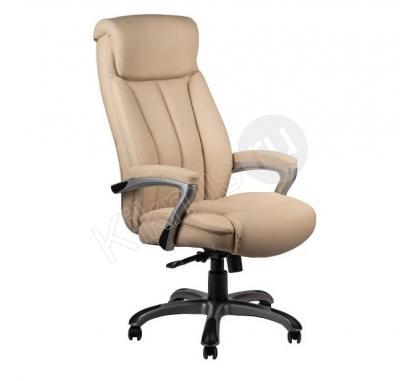 Кресло руководителя Прайм экокожа крем (пластик, МТГ),офисное кресло руководителя,кресло руководителя chairman,кресло руководителя ch, кресло руководителя кожаное,кресло руководителя москва,кресло руководителя отзывы, купить кресло руководителя в москве,кресло руководителя chair,кресло руководителя экокожа,