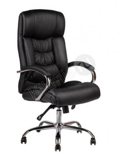Кресло руководителя Аллегро нат кожа черная МТГ хром,кресло руководителя,офисный кресло,компьютерный кресло,компьютерный кресло купить, купить офисный кресло,офисный мебель,стул офисный,купить кресло, компьютерный стул,игровой кресло,кабинет руководитель,эргономичный кресло, офис мебель,кресло samurai,геймерский кресло,кресло самурай,игровой кресло,