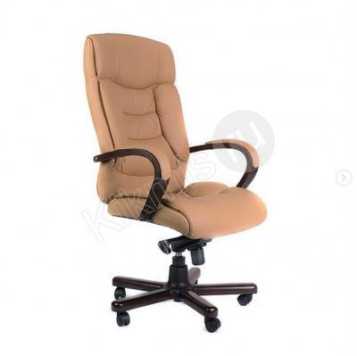 Кресло руководителя Аллегро нат кожа крем МБ экс орех, купить офисное кресло для руководителя,кресло руководителя метта,кресло руководителя производитель, комус кресла руководителей,купить кресло руководителя бюрократ,кресло руководителя бюрократ kb 9, кресло руководителя albert,кресло руководителя магазин,кресло руководителя ткань сетка, кресло руководителя кожа дерево,кресло руководителя высокое,кресло руководителя хром кожа,