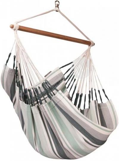 Большой подвесной стул Paloma