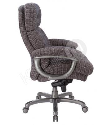 """Кресло для отдыха """"БОРРОМЕО"""" (темно-серый)"""