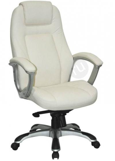 Кресло руководителя Bruny beige
