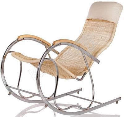 Кресло-качалка Формоза металл (014.004)
