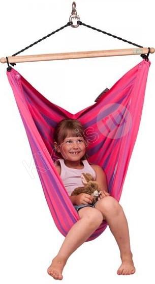 Детский подвесной стул Lori