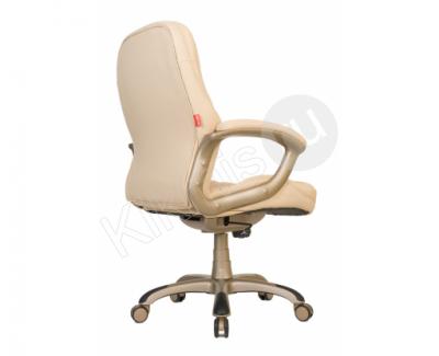 """Компьютерное кресло """"ФЛОРИДА-2"""" (слоновая кость)"""