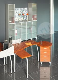 """Мебель для персонала """"Форма"""""""