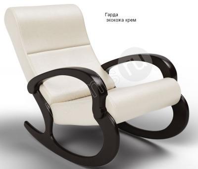 Кресло-качалка Гарда экокожа крем,кресло качалка,кресло качалка купить,кресло качалка в москве,кресло недорогой, купить кресло качалку в москве,кресло качалка недорого,купить кресло,кресло ротанг, кресло качалка купить недорого,кресло качалка из ротанга,кресло качалка магазин, недорогое кресло качалка в москве,купить кресло качалку в москве недорого, кресло качалка икеа,кресло качалка цена,кресло качалка модели,харчо качалка кресло,
