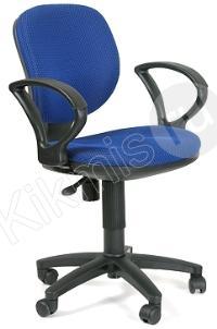 Компьютерное кресло Идеал