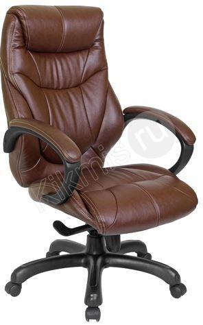 "Кресло ""Колорадо пластик"" (коричневый)"
