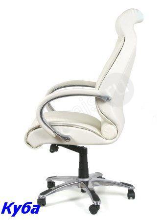 Кресло руководителя Куба эко кожа белая, мтг хром (CHAIRMAN 420),кресло руководителя,кресло руководителя купить,кресло руководителя черное,офисное кресло руководителя, кресло руководителя ch1,кресло руководителя кожа,кресло руководителя chairman,кресло руководителя кожаное, кресло руководителя бюрократ,кресло руководителя москва,кресло руководителя отзывы,кресло офисный, кресло руководителя черная кожа,кресло руководителя спб,кресло руководителя echair,офис кресло,офис мебель,