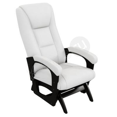 Кресло-глайдер Леон экокожа крем,кресло качалка,кресло качалка купить,кресло качалка в москве,кресло недорогой, купить кресло качалку в москве,кресло качалка недорого,купить кресло,кресло ротанг, кресло качалка купить недорого,кресло качалка из ротанга,кресло качалка магазин, недорогое кресло качалка в москве,купить кресло качалку в москве недорого,