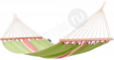 Одноместный подвесной гамак с рейками Fruta