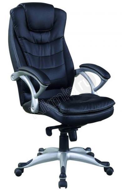 Кресло руководителя Pyatrick black