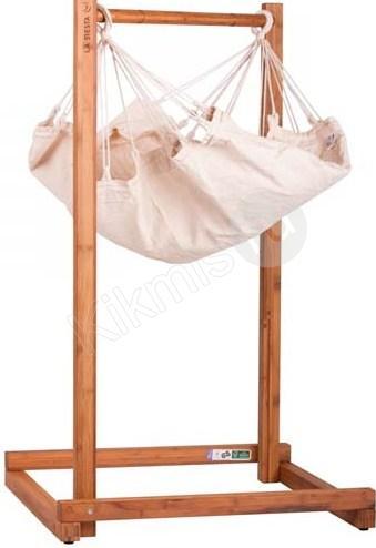 Подвесной гамак для новорожденных Yayita