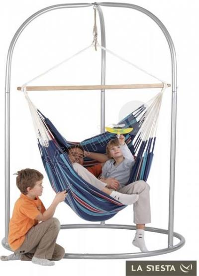 Подвесной стул Lounger Currambera