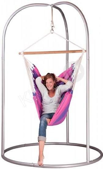 Подвесной стул Orquidea