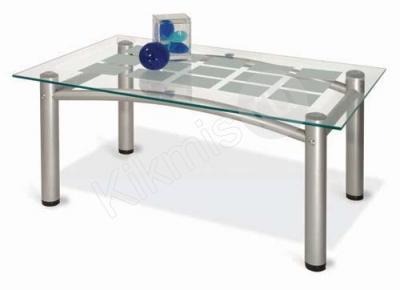 Прямоугольный журнальный столик Робер 3 М