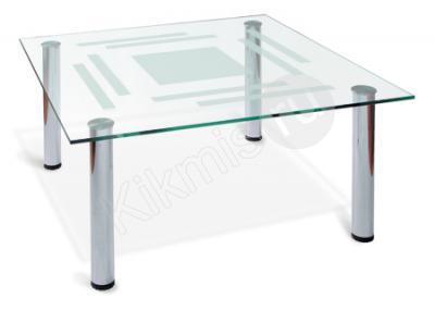 Прямоугольный журнальный столик Робер 8 М