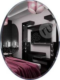 Зеркало Сельетта 3