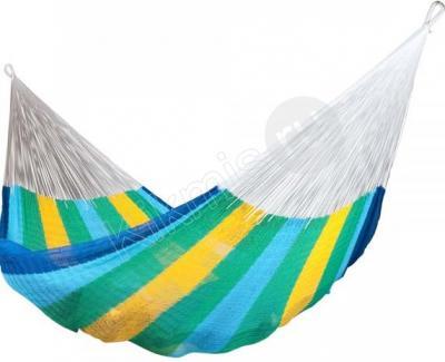 Сетчатый подвесной гамак Mexicana