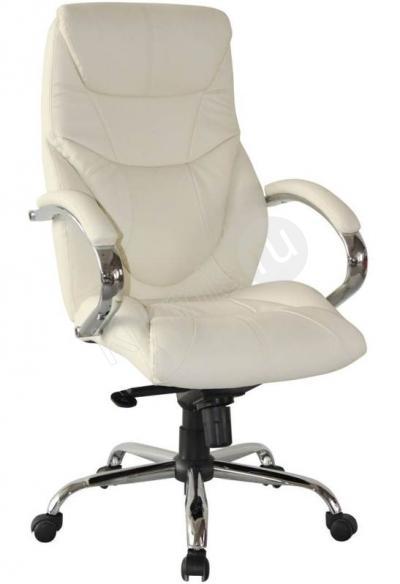 Кресло руководителя Vegard beige