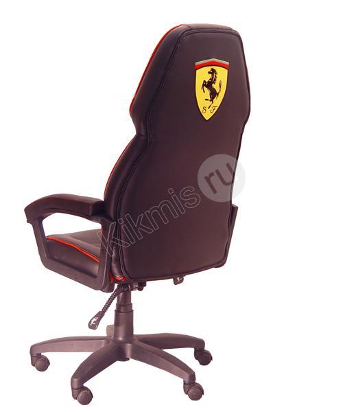 Кресло феррари